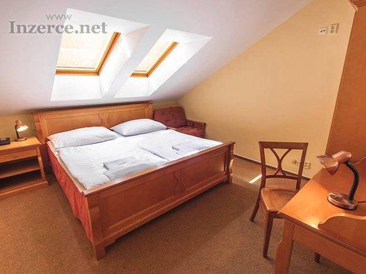 Střednědobé ubytování v Praze 2