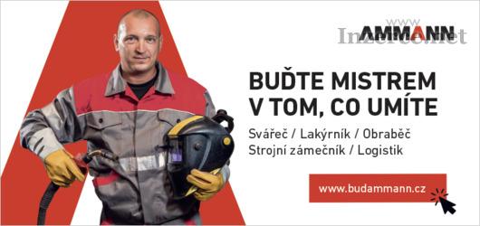 Svářeč - Lakýrník - CNC obraběč - Strojní zámečník