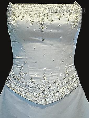 Svatební šaty PRONOVIAS 36/38