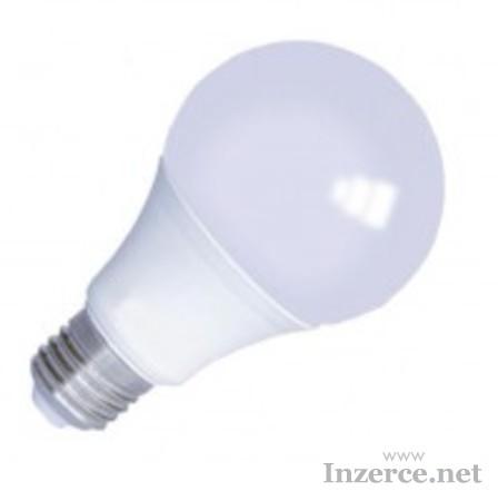 Sviťte úspornými LED žárovkami E27 a ušetříte