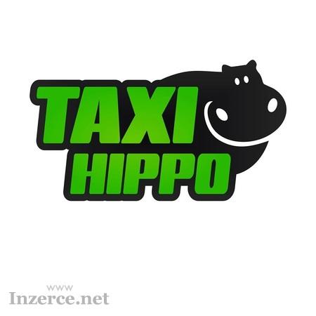 TAXI ZLÍN-TAXI HIPPO NIGHT ZLÍN