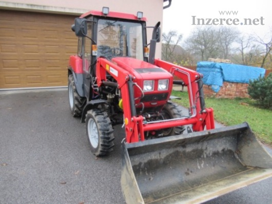 Traktor Belarus 50HP
