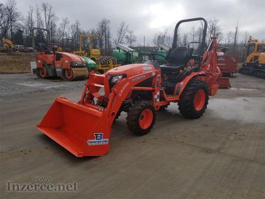 Traktor Kubota B26sI0s1