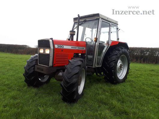 Traktor Massey Ferguson 390