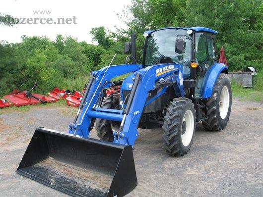 Traktor New Holland Tc4Uc65