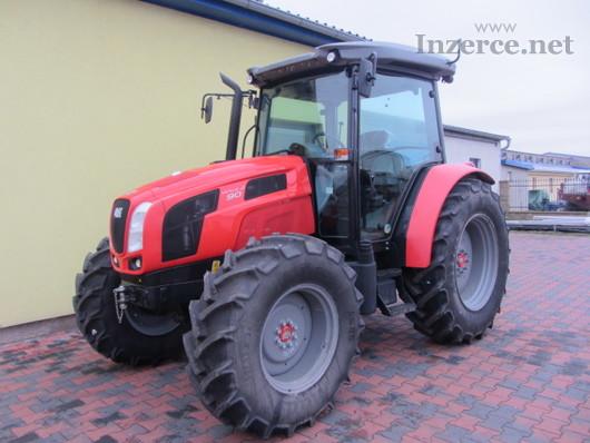 Traktor SAME VIRTUS J 90 DT LS