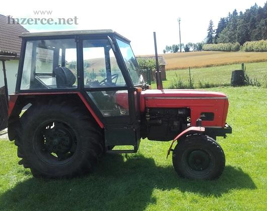 Traktor Zetor 6911