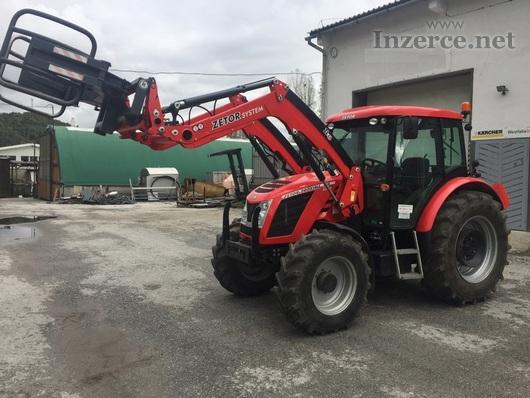 Traktor Zetor Proxima c1c10