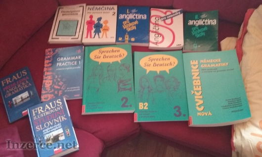 Učebnice pro střední školy