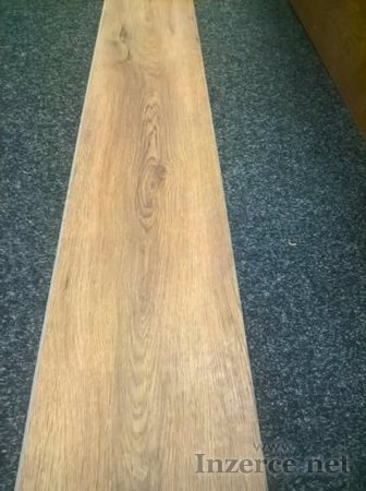 Vinylová podlaha šíře 245 mm