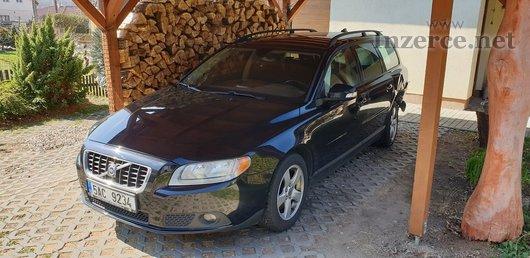 Volvo V70 2.0 diesel 100kW