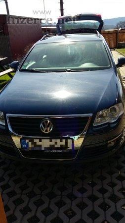 VW Passat 2.0 TDI 103kW