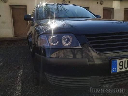 VW Passat b5.5 1.9 TDI varriant