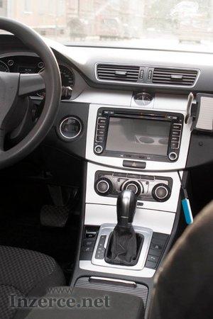 VW Passat B7 2.0TDI, r.v. 2012
