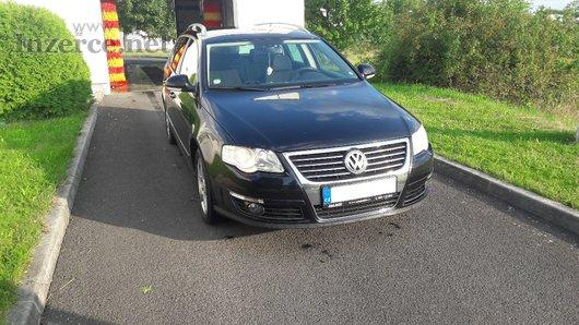 VW Passat Variant 2.0 125kW