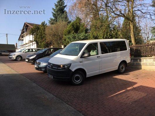 VW Transportér T6
