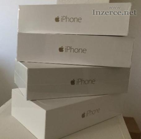 Zbrusu nový Apple iPhone 6 64GB Odemčený