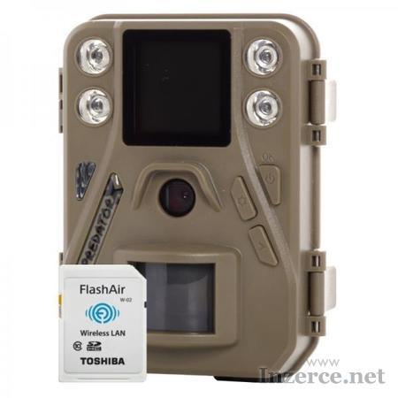 Značková fotopast Predator XW