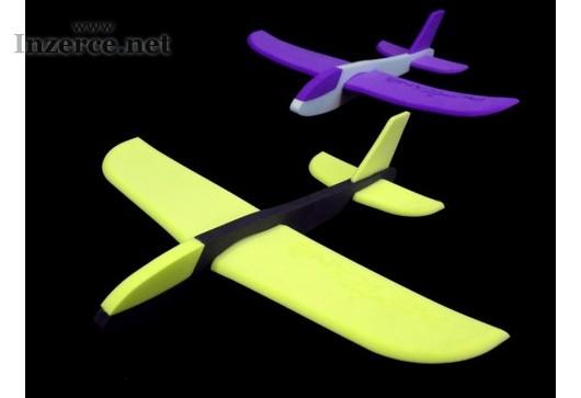 Zvýhodněná sada 2 letadel pro sourozence 2 ks