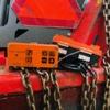 Dálkové ovládání navijáku pro lesní traktor - foto 2