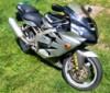 Kawasaki ZX6R Ninja r.v. 2000 - foto 2