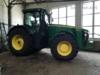 Kolový traktor JOHN DEERE 8370R - foto 2