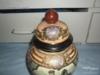 Nádherná čínská váza-zn.SATSUMA MADE IN CHINA - foto 2