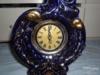 Pěkné staré hodiny-zn.HERMLE QUARTZ 2100 GERMANY - foto 2