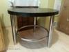 Prodám nábytek z chromovaných trubek - foto 2