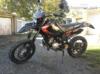 Prodám Yamahu DT 125x - foto 2