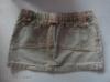 Riflová sukně - foto 2