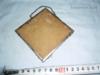 Starodávný modlitební skleněný obrázek - IKONA - foto 2