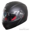 Vyklápěcí přilba na motorku RSA TR-01 černá matná - foto 2