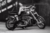Harley Davidson Dyna Wide Glide - Limited Edition - foto 3