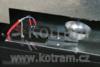 Kamna na olej MTM 17-33 kW - foto 3