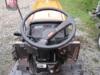 Malotraktor Kubota GL 21 Grandel - foto 3