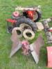 Malotraktor Terra/Vari vč. příslušenství - foto 3