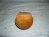 Pěkná dřevěná dóza na zeď - foto 3