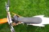 Prodám crossku KTM 85 SX (19x16)  - foto 3