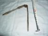 Starodávný železný louskáček - foto 3