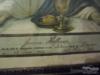 Svatý obraz s Ježíšem a modlíc.dětmi 12.JUNI 1927 - foto 3