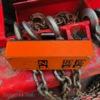 Dálkové ovládání navijáku lesního traktoru - foto 4
