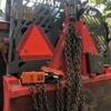 Dálkové ovládání navijáku pro lesní traktor - foto 4