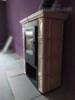 Kachlová kamna BORGHOLM Keramik Capucino 7kW - foto 4