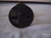 Krásná mosazná minilampa, závěsná, ohýbací-RARITA - foto 4