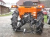 Malotraktor Kubota GL 21 Grandel - foto 4
