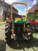 Malotraktor Yanmar US 32 - foto 4