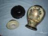 Nádherná čínská váza-zn.SATSUMA MADE IN CHINA - foto 4