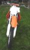 Prodám crossku KTM 85 SX (19x16)  - foto 4