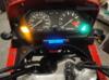 Prodám Honda Dominátor NX 650 - foto 4